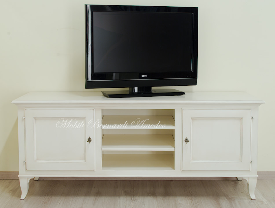 Porta Tv laccati | Porta TV