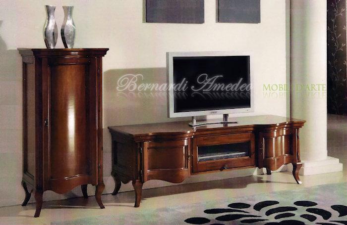 Mobili per tv porta televisore porta tv - Porta televisore da parete ...
