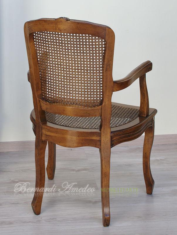 Sedie e poltroncine viii sedie poltroncine divanetti for Sedie a poltroncina