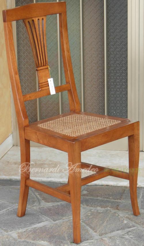 Sedie e poltroncine iii sedie poltroncine divanetti for Sedia design paglia di vienna