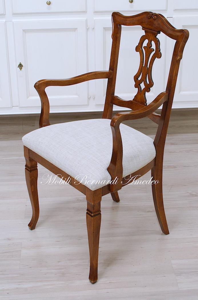 Poltrone sedie poltroncine divanetti - Sedie e poltrone ufficio ...