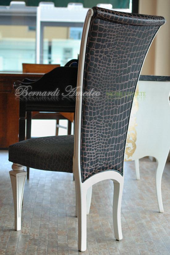 Sedie e poltroncine VII | Sedie poltroncine divanetti