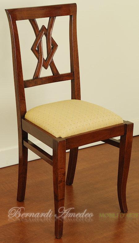 Vendita Sedie In Legno Impagliate.Sedie In Noce 9 Sedie Poltroncine Divanetti