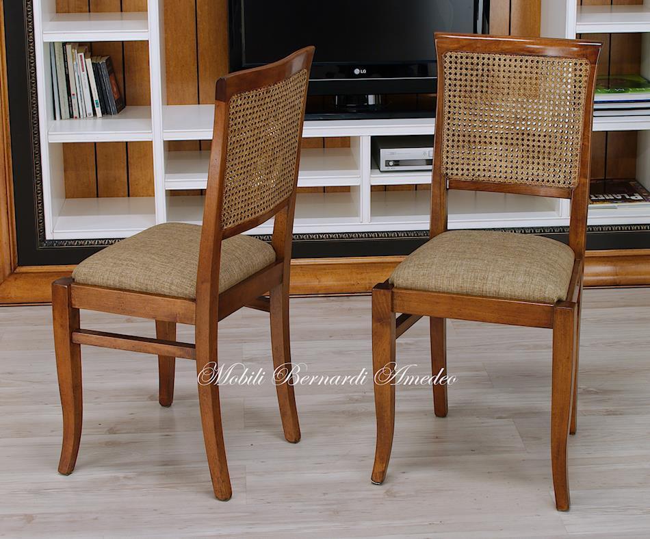 Sedie e poltroncine v sedie poltroncine divanetti - Schienale sedia ...