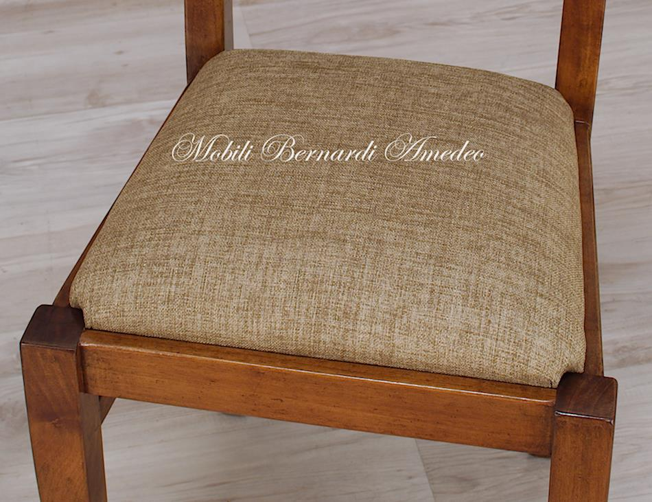 Sedute per sedie in pelle epicsports