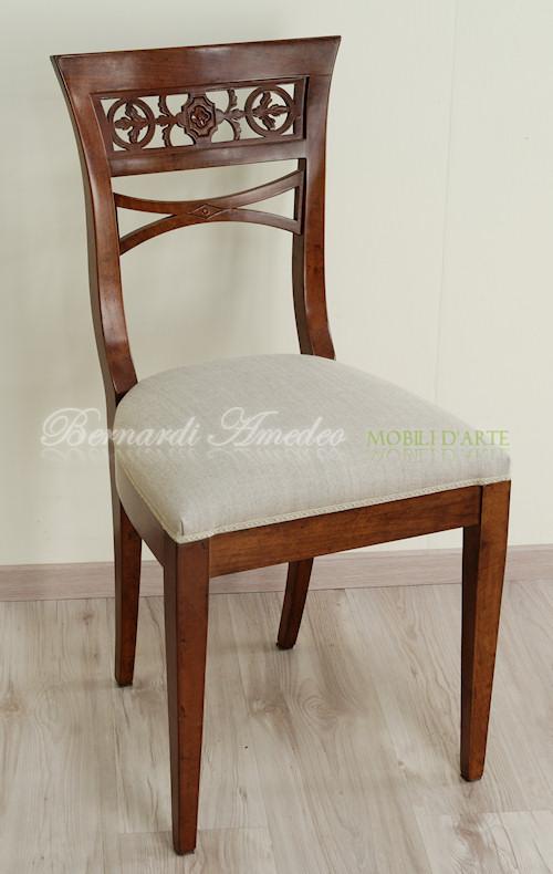 Sedie in stile 12 | Sedie poltroncine divanetti