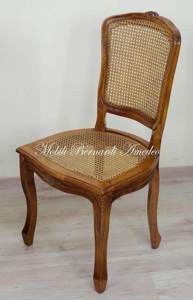 Sedie e poltroncine 10 sedie poltroncine divanetti for Sedia design paglia di vienna