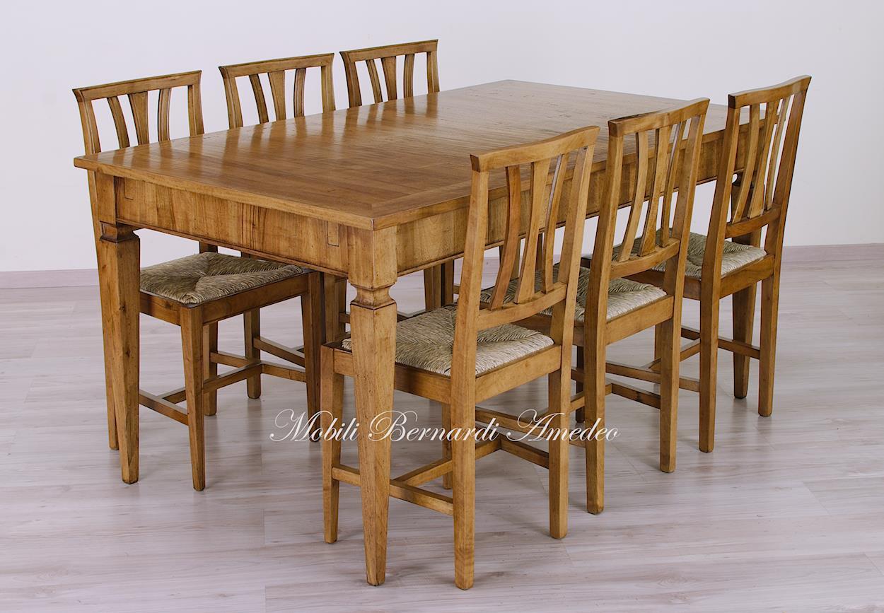 Tavoli con allunghe 21 tavoli - Tavolo policarbonato ...