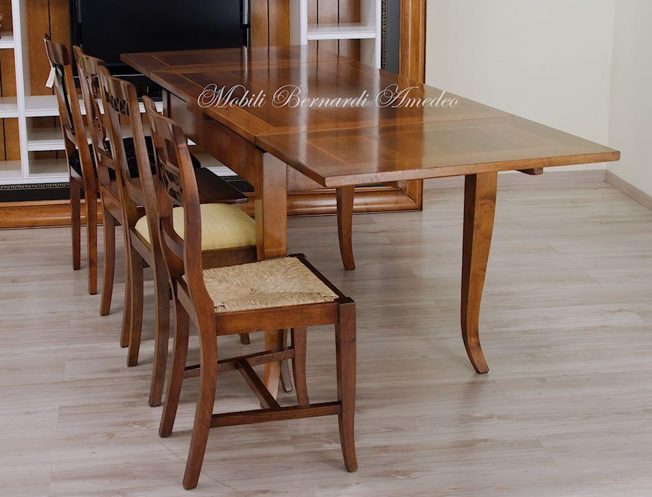 Tavoli allungabili piccoli in stile tavoli - Tavoli da birreria 220x80 ...