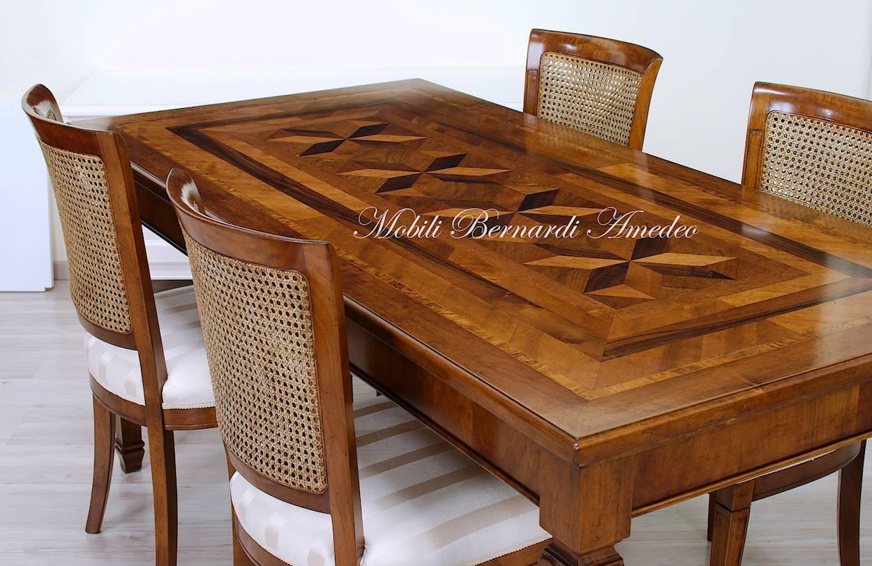 tavoli in legno intarsiato tavoliForTavolo Legno Intarsiato