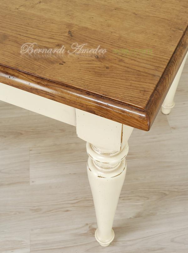tavoli country da cucina in legno massello | tavoli - Tavoli Da Cucina In Legno Massiccio