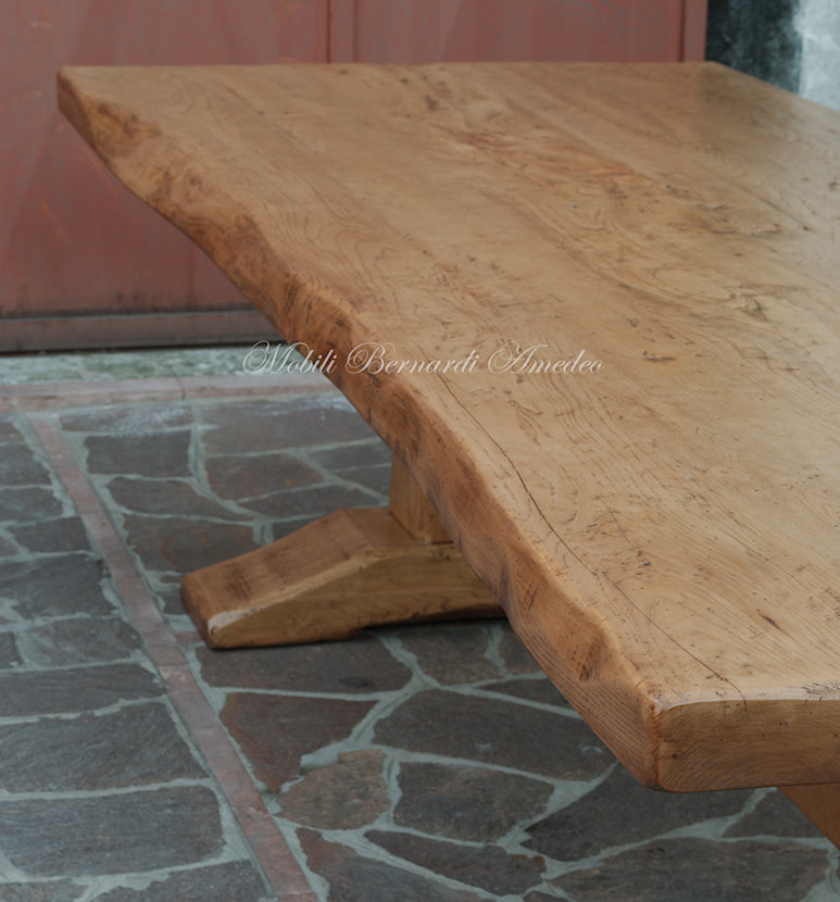 Beautiful Tavolo Legno Massello Grezzo Ideas - Home Design Ideas ...