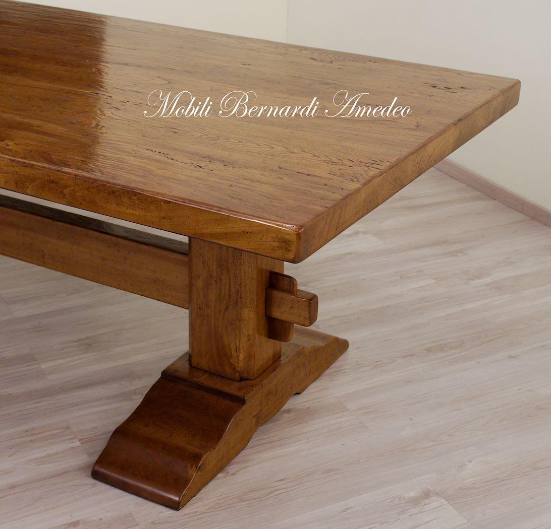 Tavoli fratini tavoli for Progettare un tavolo