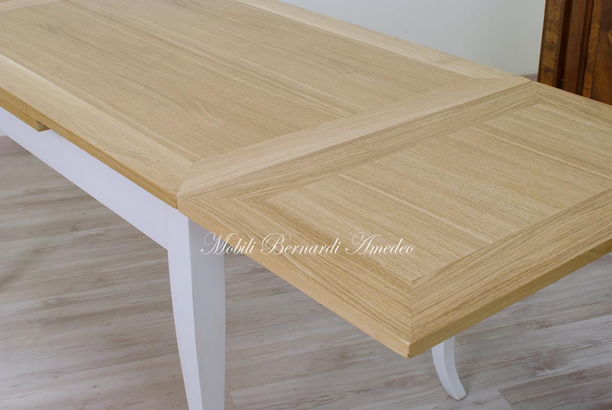 Tavoli allungabili piccoli in stile | Tavoli