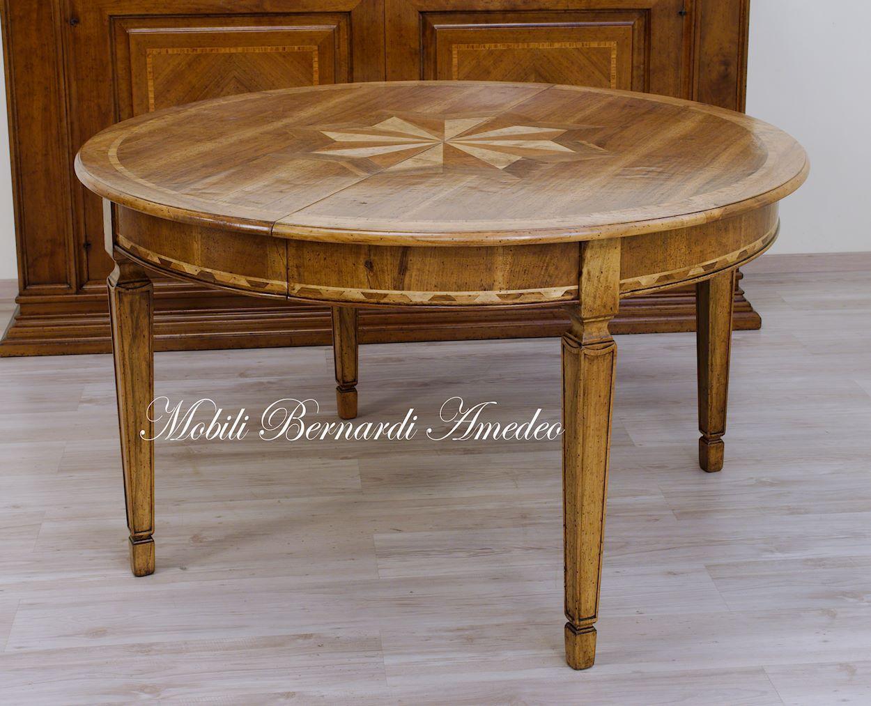 Tavolo rotondo noce ikea tavolo rotondo noce ikea la scelta giusta variata sul tavoli ikea - Ikea tavolo rotondo ...
