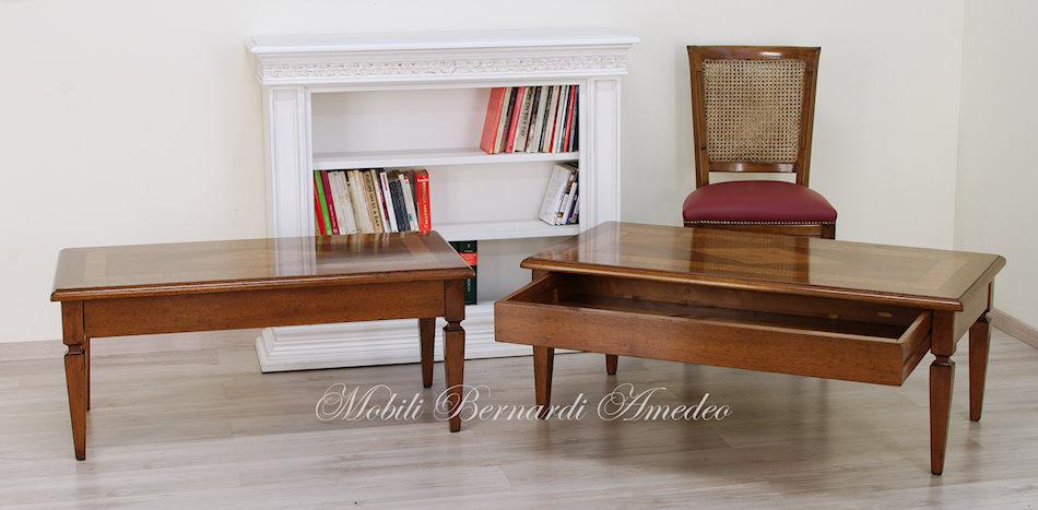 Tavolini noce ikea products should come free with happy - Tris tavolini da salotto ...