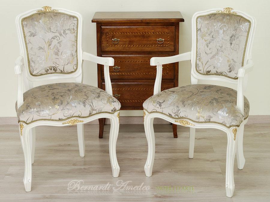 Famoso Tessuti e rivestimenti per sedie | Sedie poltroncine divanetti YJ48