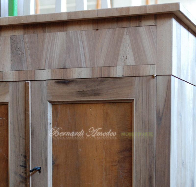 Lavorazione e produzione del mobile in stile info - Tipi di legno per mobili ...