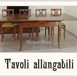 Mobili per la zona giorno mobili classici for Mobili zona giorno