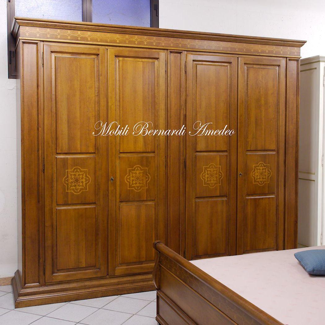 Camera Da Letto In Stile Prezzo Scontato Camere Complete